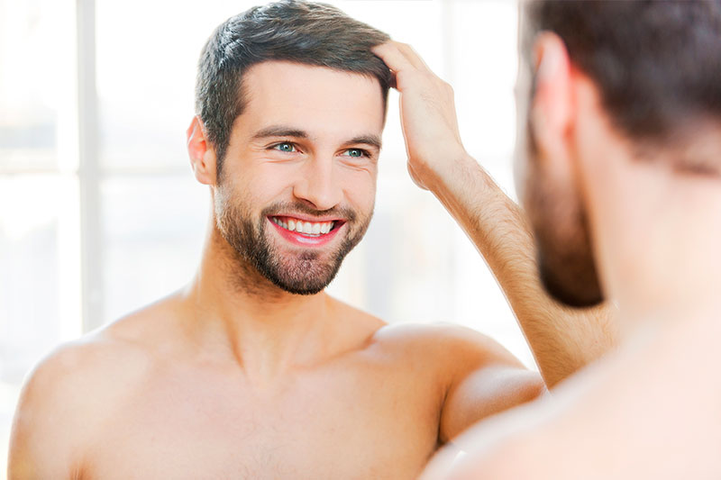Diagnóstico y Tratamiento de la caída capilar (alopecia)