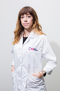 Dra. Inés Escandell Gonzalez