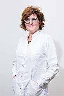 Dra. Isabel Belinchón Romero