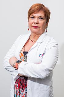 Dra. Lisset Sardá Pérez