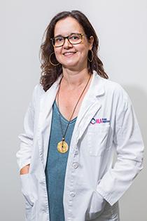 Dra. Pilar Albares Tendero