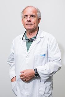 Dr. Manuel Moragon Gordon
