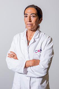 Dra. Carmen Terencio Alemany