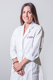 Dra. Irene Marín Cabañas