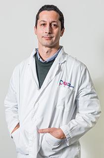 Dr. José Antonio Piñero Sánchez